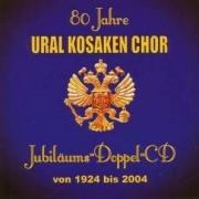Ural Kosaken Chor 80 Jahre